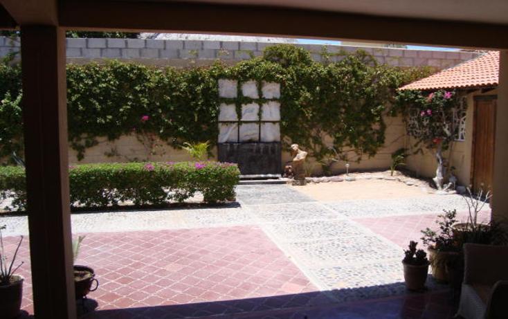 Foto de casa en venta en  , benito juárez, la paz, baja california sur, 1227559 No. 08