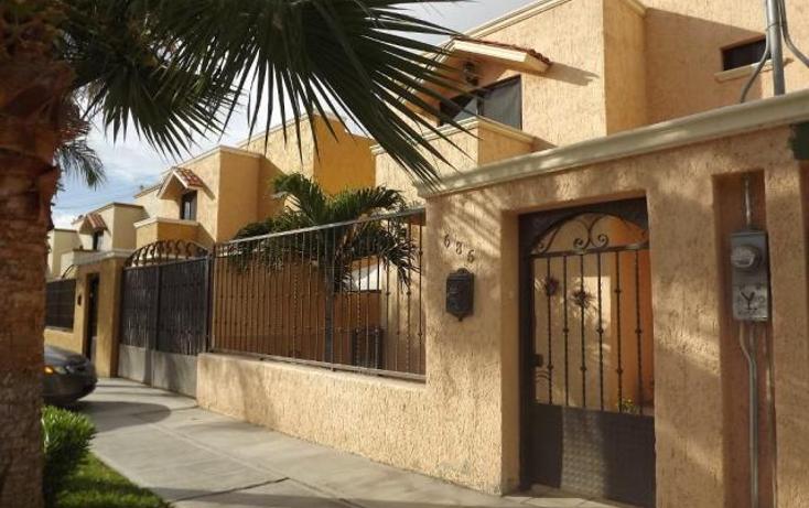 Foto de casa en venta en  , benito juárez, la paz, baja california sur, 1289577 No. 01