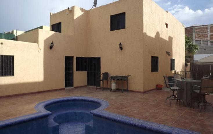 Foto de casa en venta en  , benito juárez, la paz, baja california sur, 1289577 No. 09