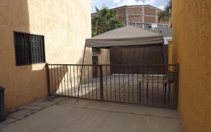 Foto de casa en venta en  , benito juárez, la paz, baja california sur, 1289577 No. 10