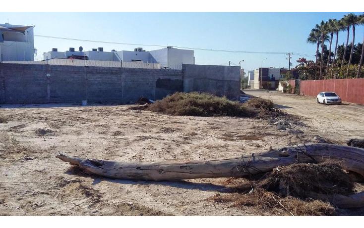 Foto de terreno habitacional en venta en  , benito ju?rez, la paz, baja california sur, 1291209 No. 04