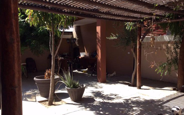 Foto de casa en venta en  , benito juárez, la paz, baja california sur, 1478333 No. 02