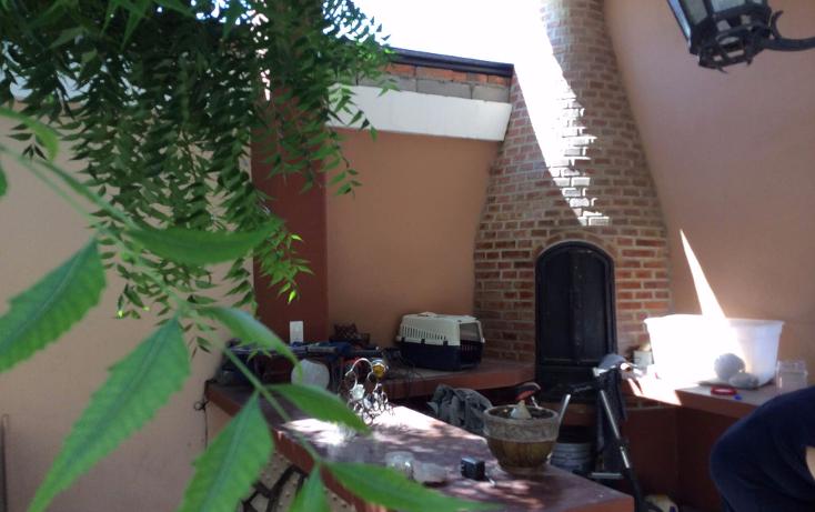 Foto de casa en venta en  , benito juárez, la paz, baja california sur, 1478333 No. 03