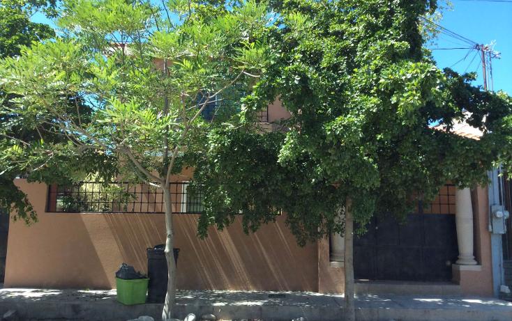 Foto de casa en venta en  , benito juárez, la paz, baja california sur, 1478333 No. 16