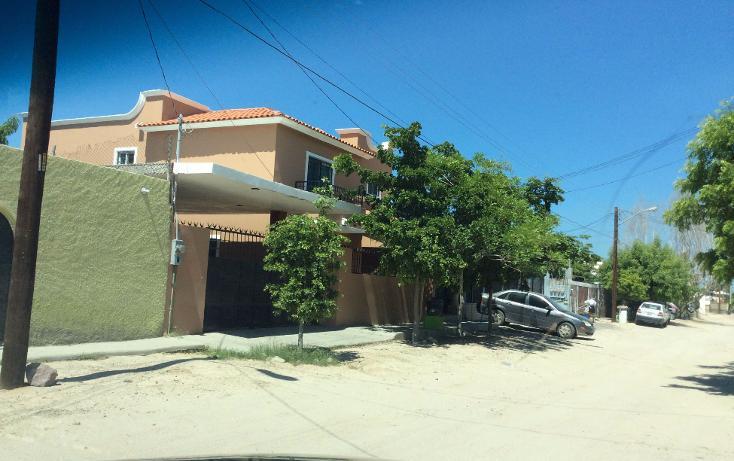 Foto de casa en venta en  , benito juárez, la paz, baja california sur, 1478333 No. 17
