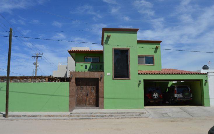 Foto de casa en venta en, benito juárez, la paz, baja california sur, 1724024 no 01