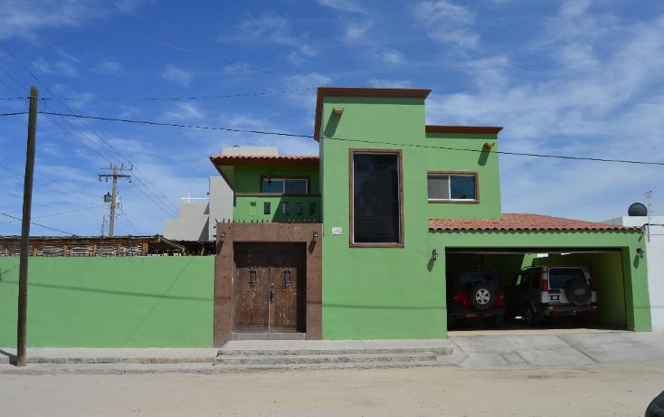 Foto de casa en venta en  , benito juárez, la paz, baja california sur, 1724024 No. 02