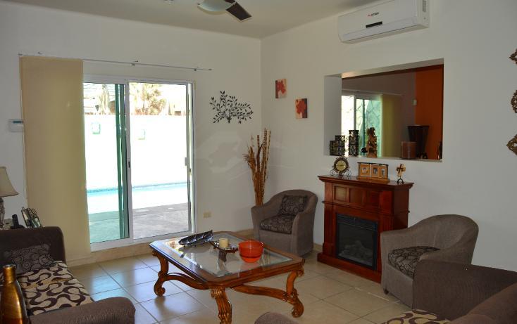 Foto de casa en venta en  , benito juárez, la paz, baja california sur, 1724024 No. 03
