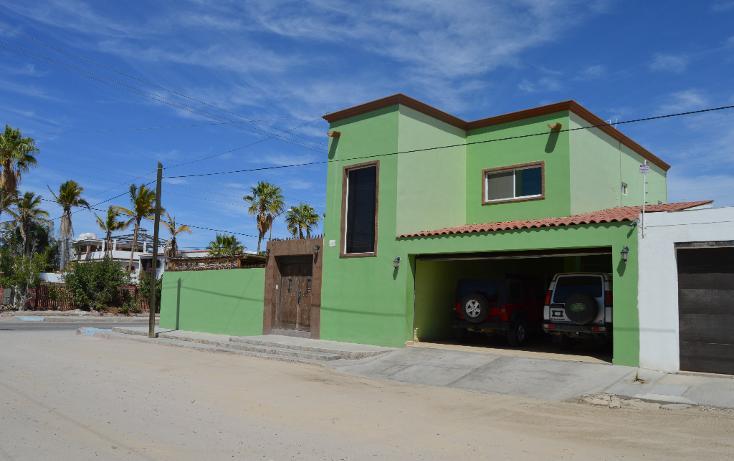 Foto de casa en venta en  , benito juárez, la paz, baja california sur, 1724024 No. 05