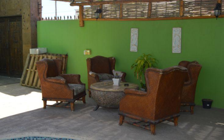 Foto de casa en venta en, benito juárez, la paz, baja california sur, 1724024 no 16