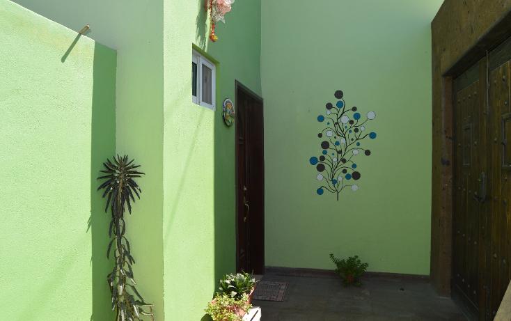 Foto de casa en venta en  , benito juárez, la paz, baja california sur, 1724024 No. 18