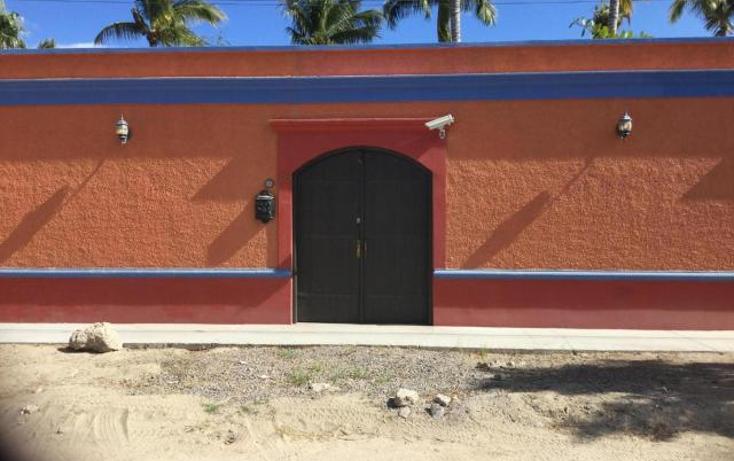 Foto de casa en venta en  , benito ju?rez, la paz, baja california sur, 1778384 No. 19