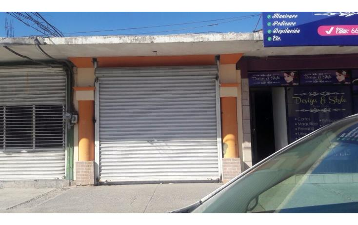 Foto de local en venta en  , los mochis, ahome, sinaloa, 1802686 No. 05