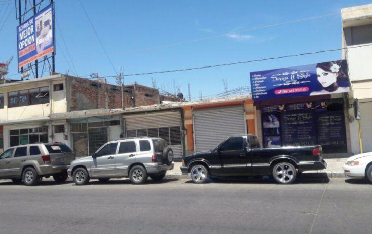 Foto de local en venta en benito juarez locales 270,272,274 y 276, primer cuadro, ahome, sinaloa, 1802686 no 01