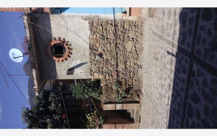 Foto de casa en venta en benito juarez, malinalco, malinalco, estado de méxico, 1611274 no 01