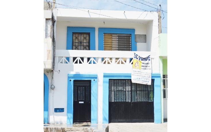 Foto de casa en venta en  , benito juárez, mazatlán, sinaloa, 1289425 No. 01