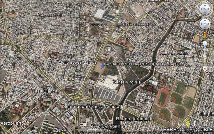 Foto de casa en condominio en renta en, benito juárez, mazatlán, sinaloa, 1405967 no 20