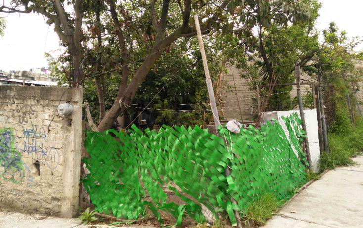 Foto de terreno habitacional en venta en, benito juárez, nicolás romero, estado de méxico, 1982838 no 01
