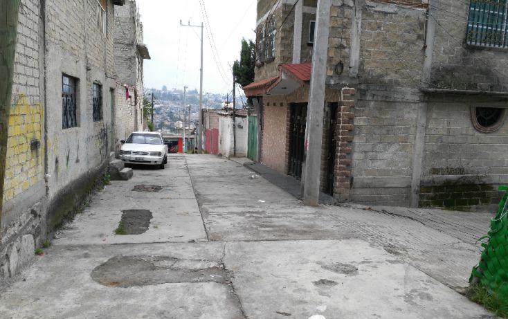 Foto de terreno habitacional en venta en, benito juárez, nicolás romero, estado de méxico, 1982838 no 04