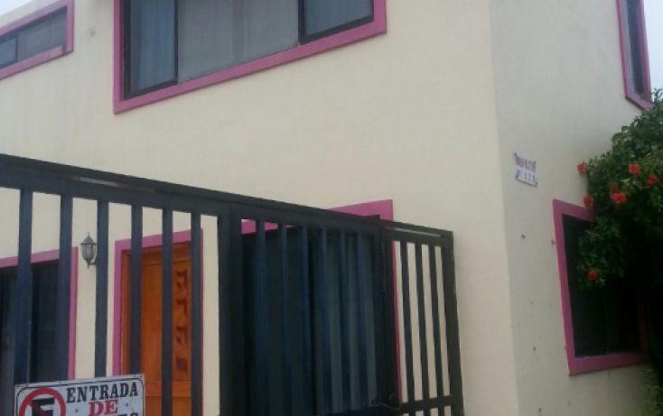 Foto de casa en renta en, benito juárez norte, coatzacoalcos, veracruz, 1136291 no 01