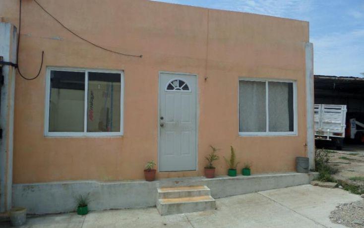 Foto de terreno habitacional en venta en, benito juárez norte, coatzacoalcos, veracruz, 1362343 no 01