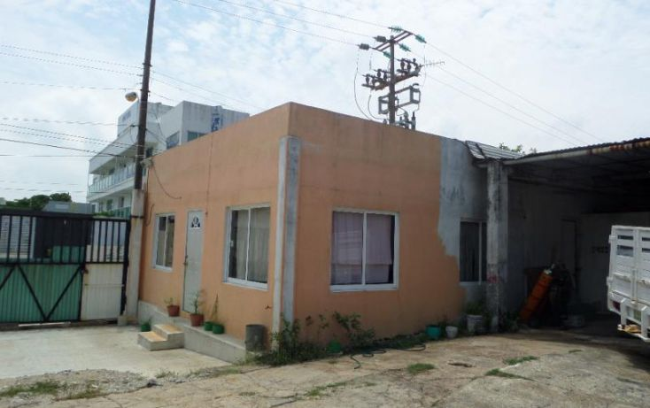 Foto de terreno habitacional en venta en, benito juárez norte, coatzacoalcos, veracruz, 1362343 no 02