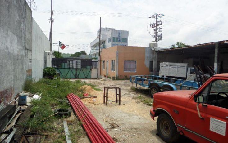 Foto de terreno habitacional en venta en, benito juárez norte, coatzacoalcos, veracruz, 1362343 no 03