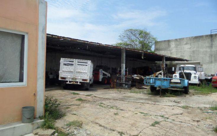 Foto de terreno habitacional en venta en, benito juárez norte, coatzacoalcos, veracruz, 1362343 no 04
