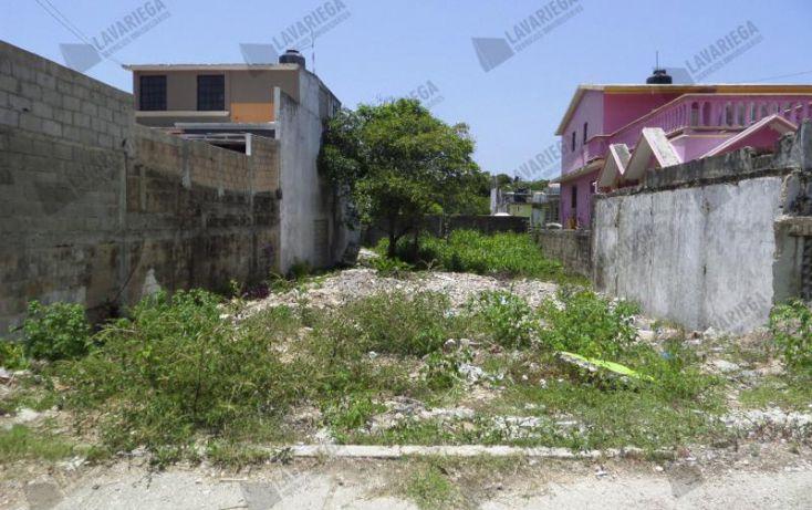 Foto de terreno habitacional en venta en, benito juárez norte, coatzacoalcos, veracruz, 1933558 no 03