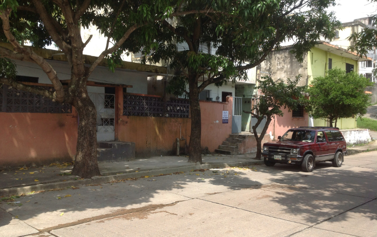 Foto de casa en venta en  , benito juárez norte, coatzacoalcos, veracruz de ignacio de la llave, 1253491 No. 01
