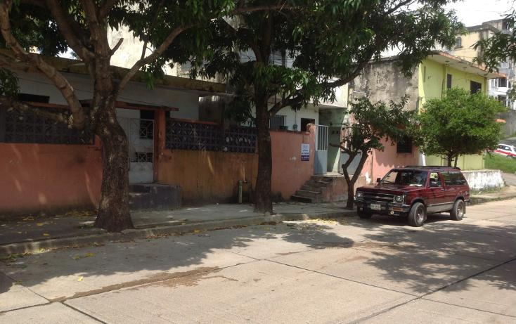 Foto de casa en venta en  , benito juárez norte, coatzacoalcos, veracruz de ignacio de la llave, 1253491 No. 02