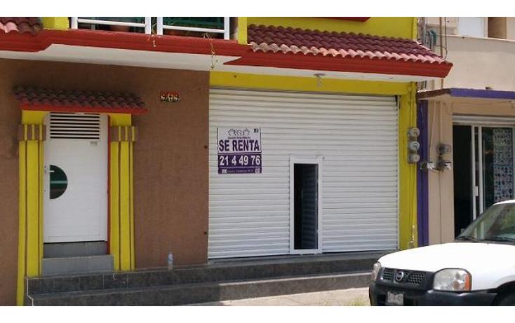 Foto de local en renta en  , benito juárez norte, coatzacoalcos, veracruz de ignacio de la llave, 1283863 No. 02