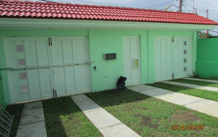 Foto de casa en renta en  , benito juárez norte, coatzacoalcos, veracruz de ignacio de la llave, 1645010 No. 02