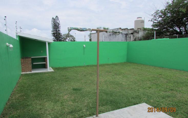 Foto de casa en renta en  , benito juárez norte, coatzacoalcos, veracruz de ignacio de la llave, 1645010 No. 13