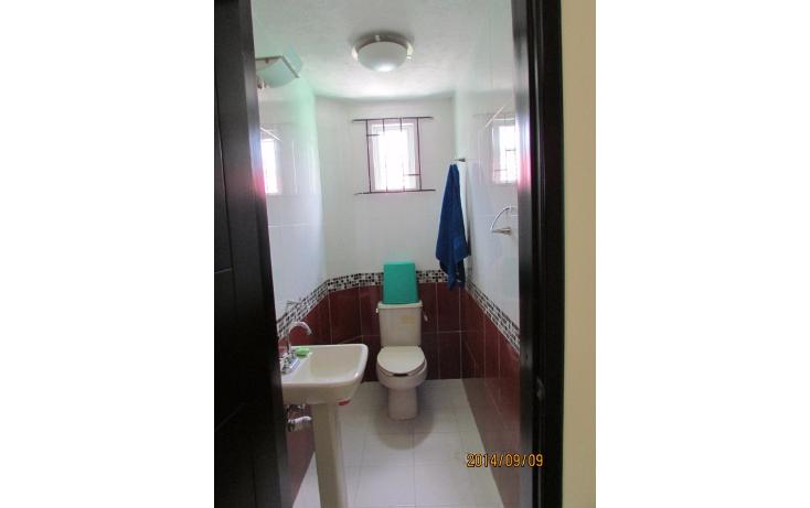 Foto de casa en renta en  , benito juárez norte, coatzacoalcos, veracruz de ignacio de la llave, 1645010 No. 15