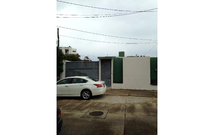 Foto de casa en renta en  , benito ju?rez norte, coatzacoalcos, veracruz de ignacio de la llave, 1794138 No. 01