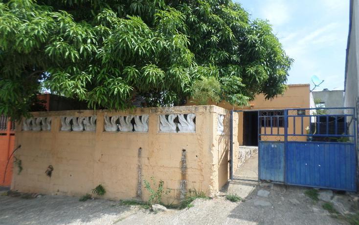 Foto de terreno habitacional en venta en  , benito juárez norte, coatzacoalcos, veracruz de ignacio de la llave, 1969713 No. 02