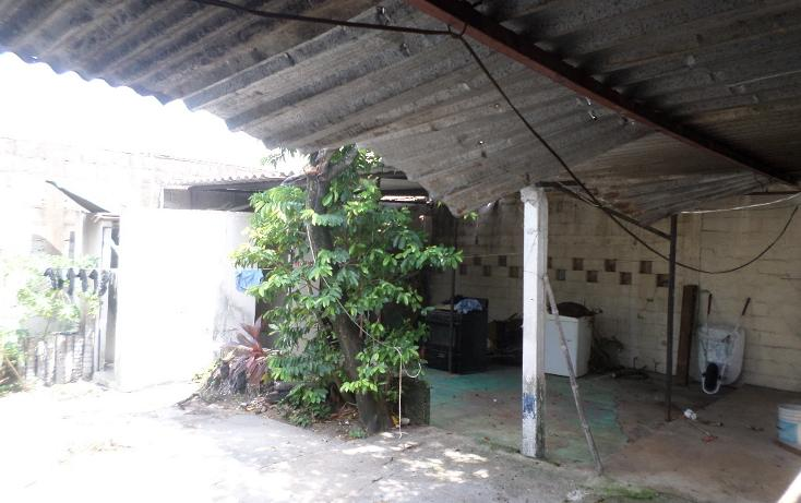 Foto de terreno habitacional en venta en  , benito juárez norte, coatzacoalcos, veracruz de ignacio de la llave, 1969713 No. 05
