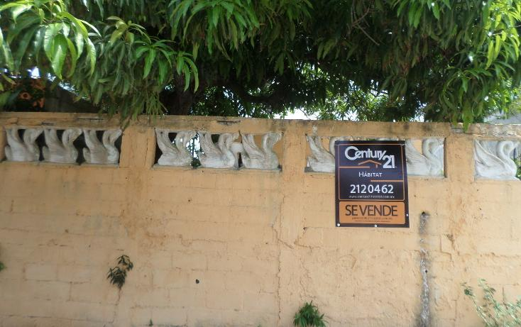 Foto de terreno habitacional en venta en  , benito juárez norte, coatzacoalcos, veracruz de ignacio de la llave, 1969713 No. 07