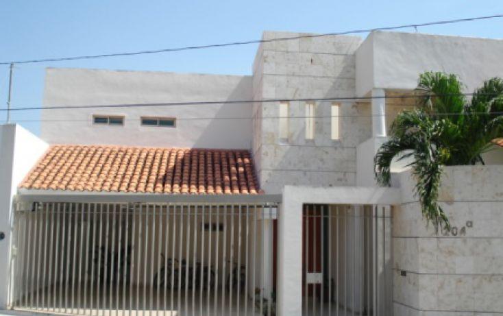 Foto de casa en renta en, benito juárez nte, mérida, yucatán, 1066273 no 01