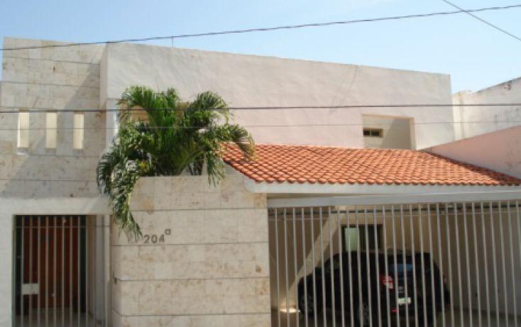 Foto de casa en renta en, benito juárez nte, mérida, yucatán, 1066273 no 02