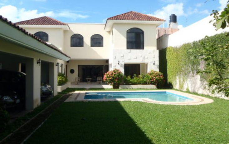 Foto de casa en venta en, benito juárez nte, mérida, yucatán, 1066755 no 01