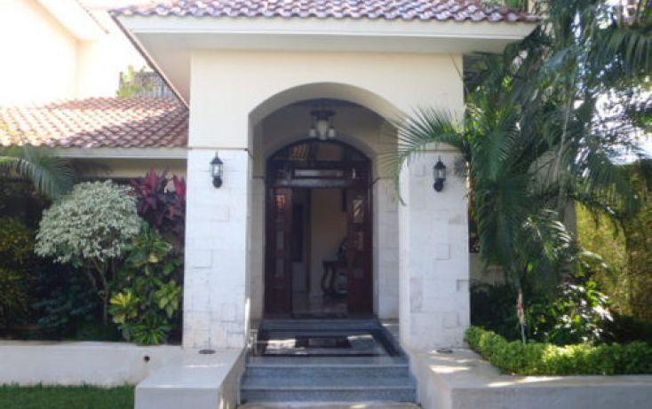 Foto de casa en venta en, benito juárez nte, mérida, yucatán, 1066755 no 02