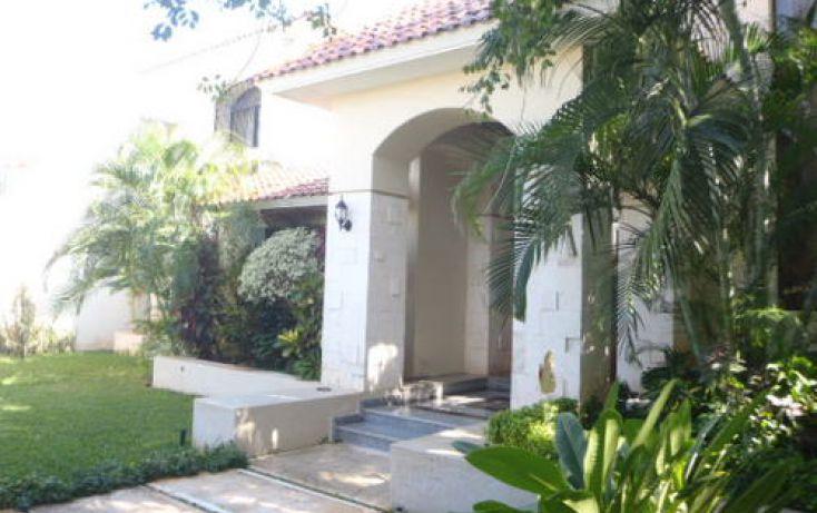 Foto de casa en venta en, benito juárez nte, mérida, yucatán, 1066755 no 05