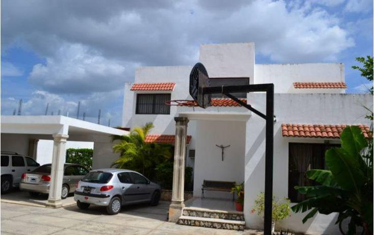 Foto de casa en venta en, benito juárez nte, mérida, yucatán, 1071111 no 02