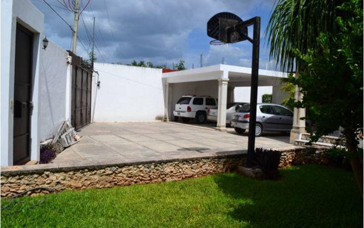Foto de casa en venta en, benito juárez nte, mérida, yucatán, 1071111 no 03