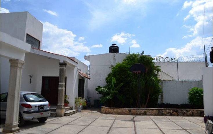 Foto de casa en venta en, benito juárez nte, mérida, yucatán, 1071111 no 04