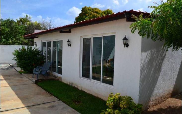 Foto de casa en venta en, benito juárez nte, mérida, yucatán, 1071111 no 06