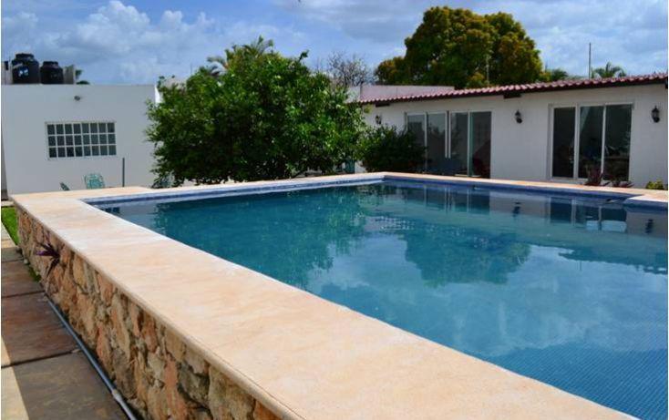 Foto de casa en venta en, benito juárez nte, mérida, yucatán, 1071111 no 07