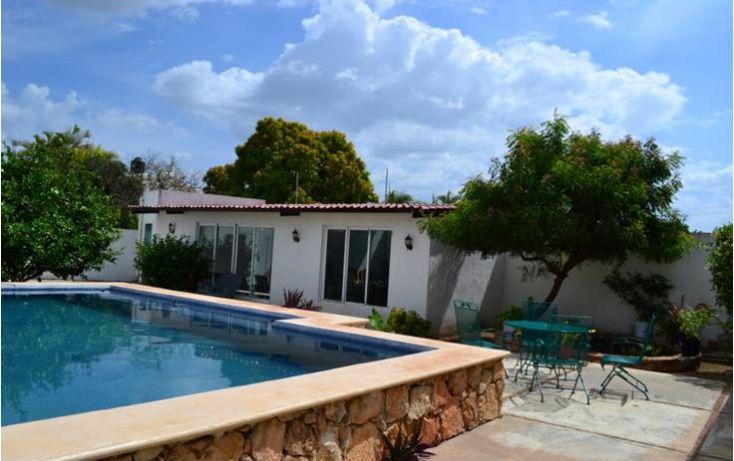 Foto de casa en venta en, benito juárez nte, mérida, yucatán, 1071111 no 08
